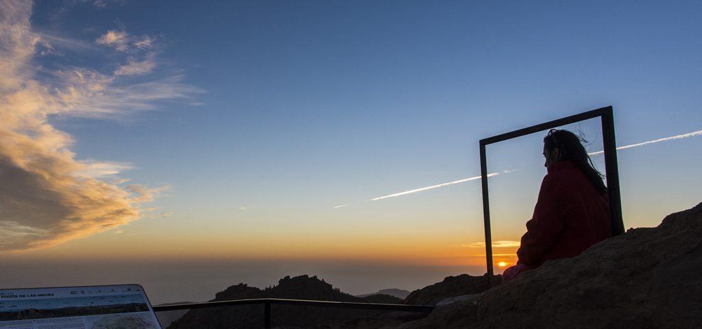Pico de Las Nieves: Reomendaciones