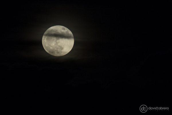 Foto de la Superluna