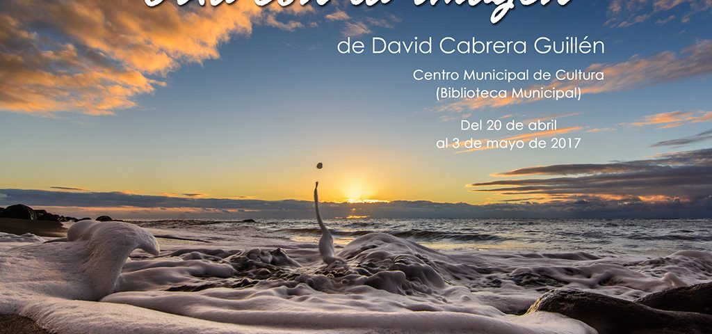 Exposición Cita con la Imagen de David Cabrera Guillén