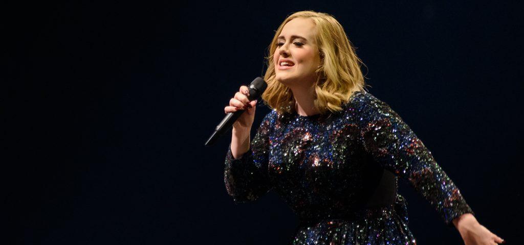 Foto de Adele
