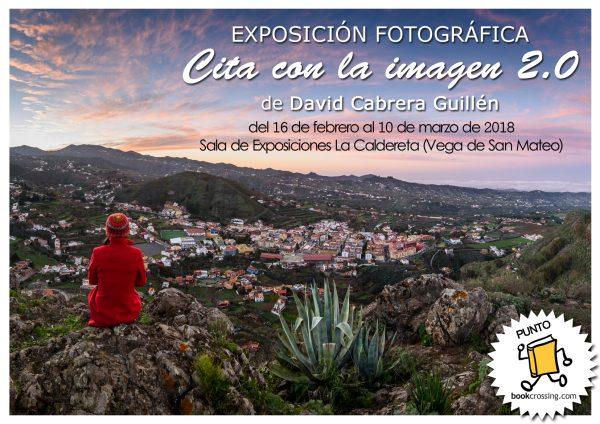 Exposición Cita con la imagen 2.0