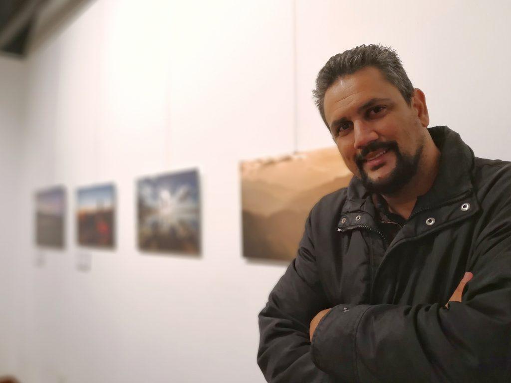 Fotográfica San Mateo 2018 - por David Cabrera Guillén